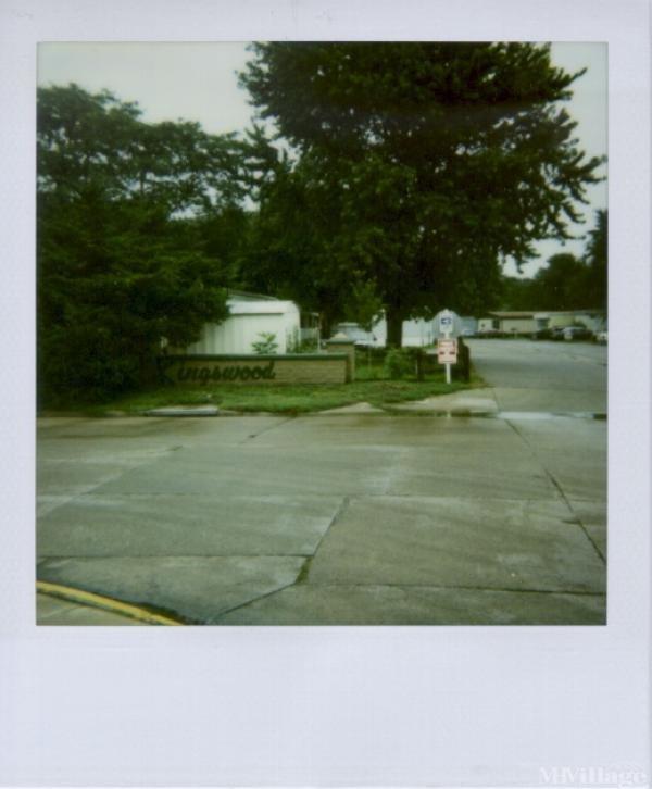 Kingswood Mobile Home Estates Mobile Home Park in Grand Island, NE