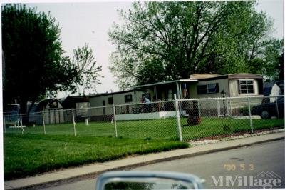 Mobile Home Park in Omaha NE