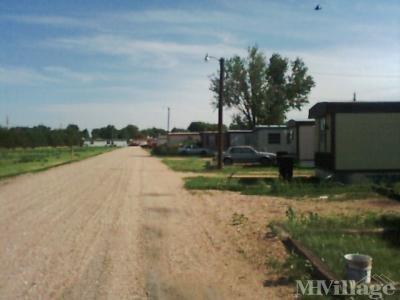 Mobile Home Park in Gibbon NE