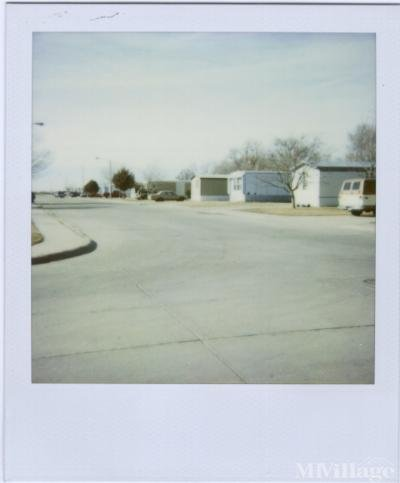 Mobile Home Park in Lexington NE