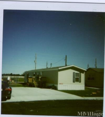 Mobile Home Park in Grand Island NE