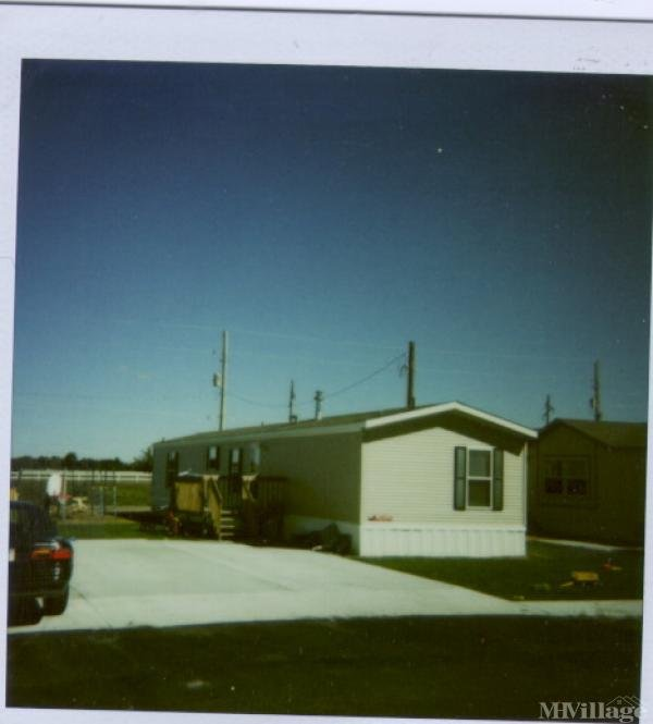 Murray Estates Mobile Home Park in Grand Island, NE