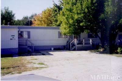 Mobile Home Park in Fremont NE