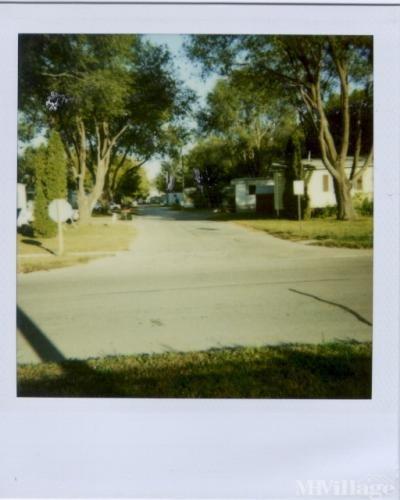 Mobile Home Park in South Sioux City NE