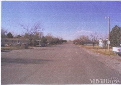 Mobile Home Park in Chadron NE