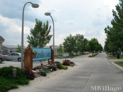 Mobile Home Park in Bellevue NE