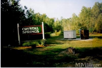 Crystal Springs Mobile Home Park