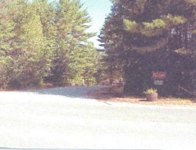 Mobile Home Park in Contoocook NH