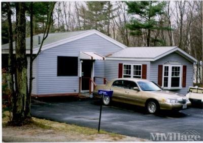 Mobile Home Park in Warner NH