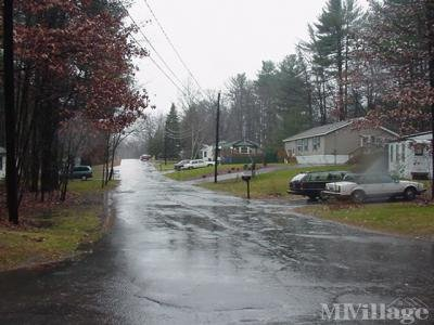 Mobile Home Park in Nashua NH