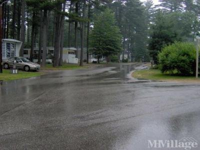 Mobile Home Park in Somersworth NH