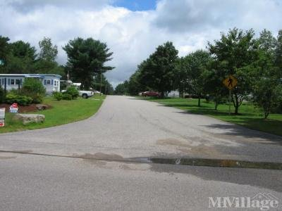 Mobile Home Park in Rochester NH