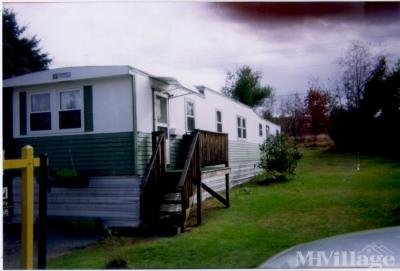 Mobile Home Park in Charlestown NH