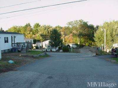 Mobile Home Park in Derry NH