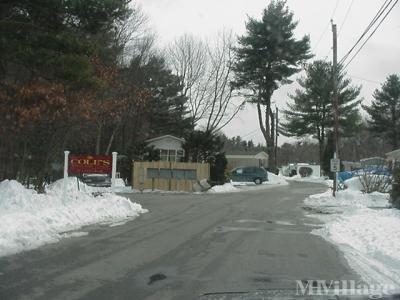 Mobile Home Park in Salem NH
