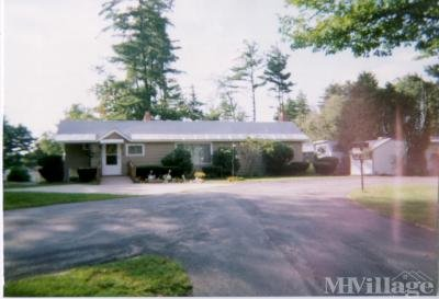 Mobile Home Park in Litchfield NH