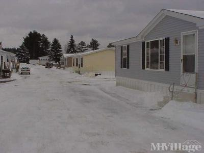 Mobile Home Park in Exeter NH