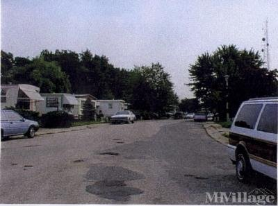 Mobile Home Park in Toms River NJ