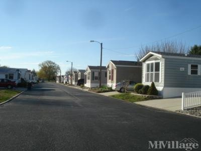 Mobile Home Park in Rio Grande NJ