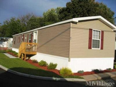 Mobile Home Park in Monmouth Junction NJ