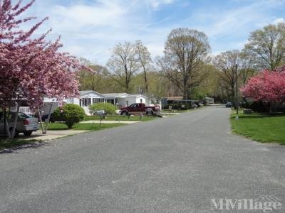 Mobile Home Park in Vineland NJ