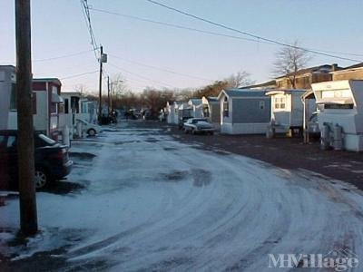 Costa Mobile Home Park