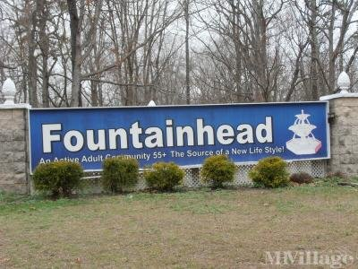 Welcome to Fountainhead55