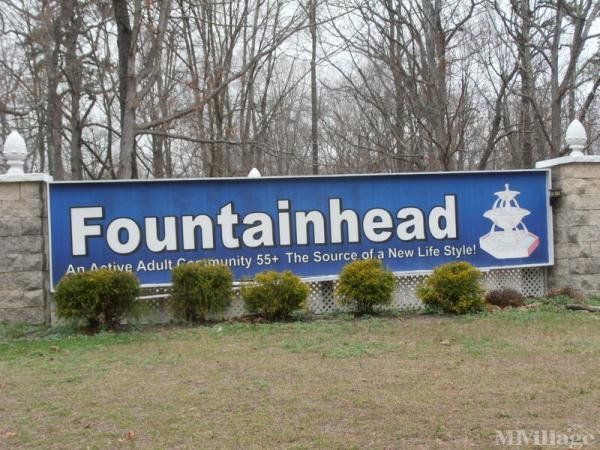 Welcome to Fountainhead55