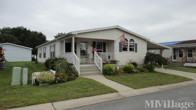 Mobile Home Park in Williamstown NJ