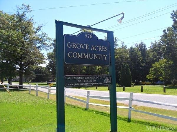 Photo 1 of 2 of park located at 576 E Forest Grove Rd Vineland, NJ 08360