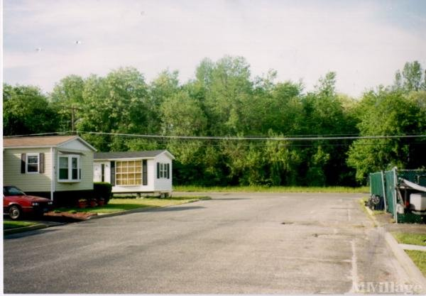 Hanover Mobile Village & Sales Mobile Home Park in Wrightstown, NJ
