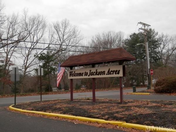 Photo 1 of 2 of park located at 2 Lisa Lane South Jackson, NJ 08527