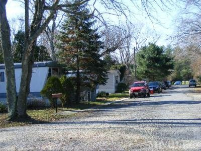 Mobile Home Park in Mullica Hill NJ