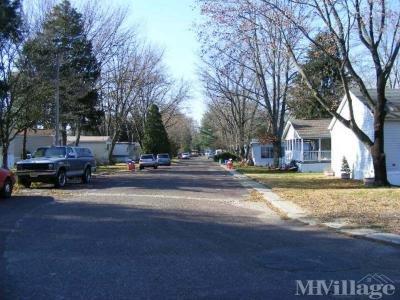 Harrisonville Mobile Home Park