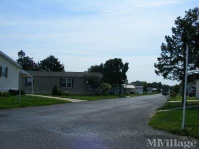 Mobile Home Park in Sicklerville NJ