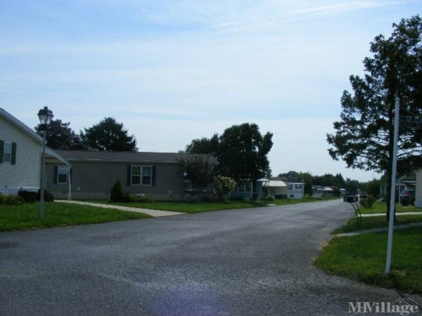 Norway's Mobile Home Court Inc Mobile Home Park in Sicklerville, NJ