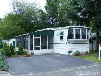 Mobile Home Park in Jackson NJ