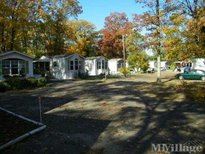 Mobile Home Park in Brick NJ