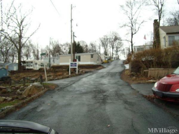 YB Properties LLC Mobile Home Park in Lake Hopatcong, NJ