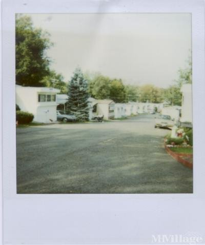 Mobile Home Park in Somerville NJ