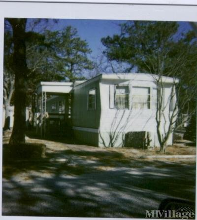 Mobile Home Park in Tuckerton NJ