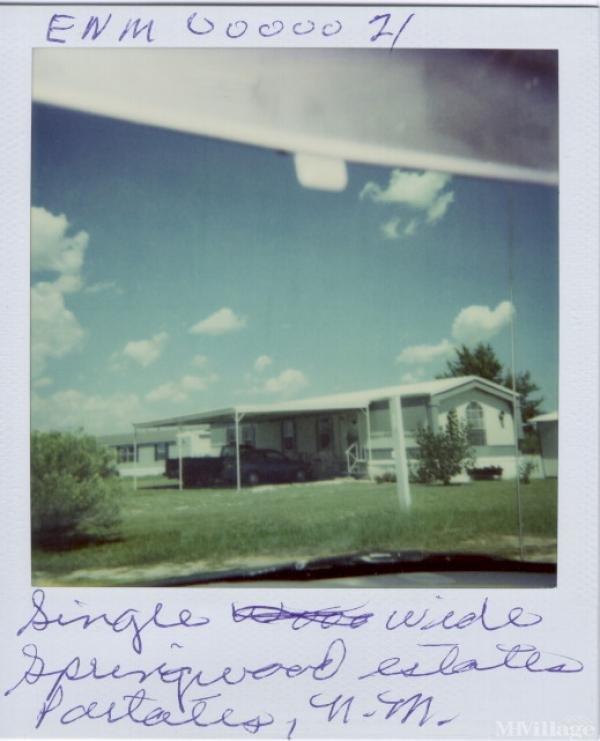 Photo of Springwood Estates, Portales, NM