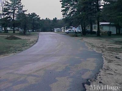 Mobile Home Park in North Waterboro ME