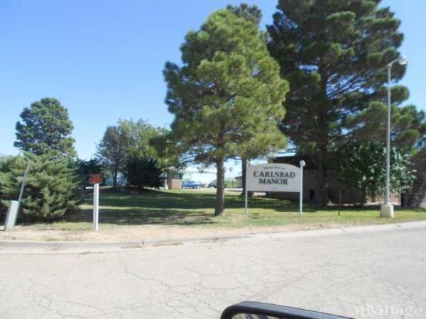 Photo of Carlsbad Manor, Carlsbad, NM