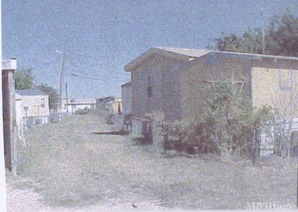 Photo of Chaparral Mobile Home Park, Hobbs, NM
