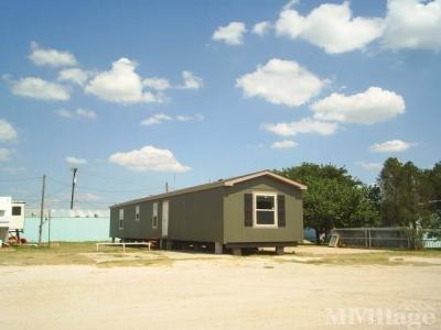 Mobile Home Park in Lovington NM