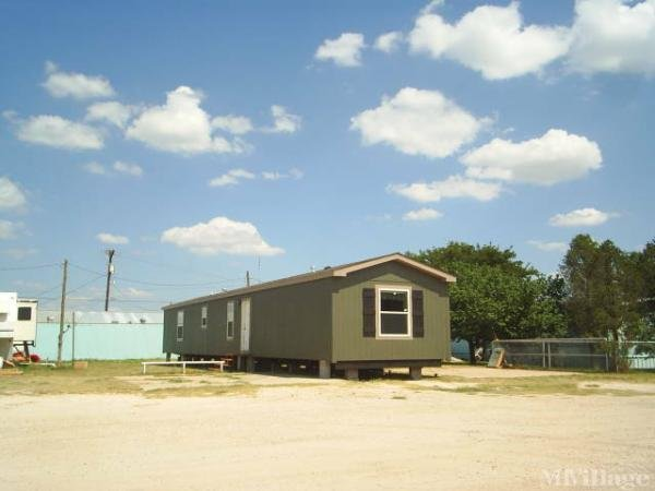Photo of Cherokee Village Trailer Park, Lovington, NM