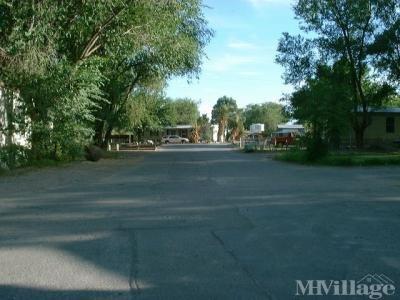 Mobile Home Park in Albuquerque NM