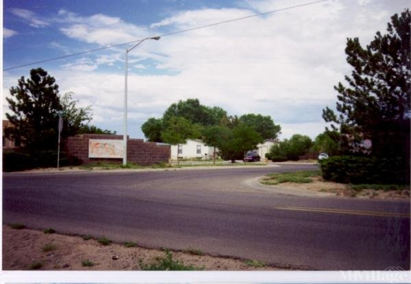 Photo of Monte Vista Mobile Home Community, Los Lunas, NM