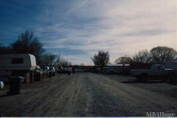 Photo of San Juan Mobile Home Park, Aztec, NM